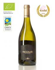 Nodus Chardonnay - Caja de 6 botellas de vino blanco