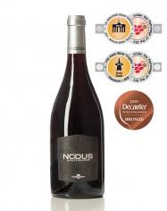Nodus Merlot Delirium - Caja de 6 botellas de vino tinto