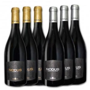 Summun - Merlot Delirium - Caja de 6 botellas de vino