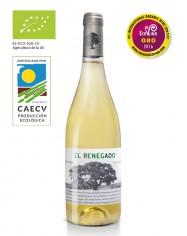 El Renegado blanco - Caja de 6 botellas de vino blanco