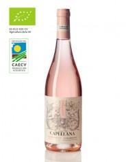 Capellana rosado - Caja de 6 botellas