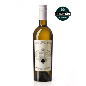 Vermouth Descaro blanco - Caja de 6 botellas