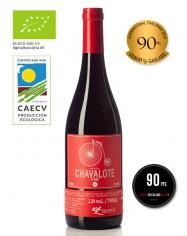CHAVALOTE - Caja de 6 botellas