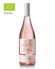 Chaval Rosado - Caja de 6 botellas