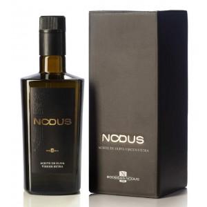 AOVE Nodus Ecológico - Caja 6 botellas de Aceite oliva virgen